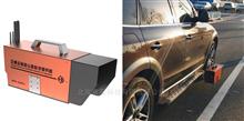 车载式标线逆反射测量系统