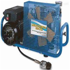 科爾奇mch6呼吸空氣壓縮機