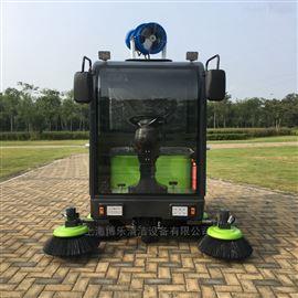 BL-1900DGN湖南物业用电动驾驶式扫地车