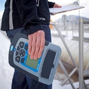多通道便携式水质分析仪