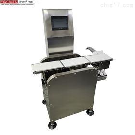 厨具多级在线检重称重量检测分选称