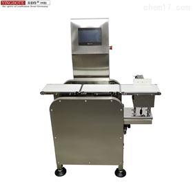 肉片自动在线分选称定量动态分选机