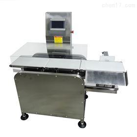 重量检测分选称在线自动剔除称称重设备