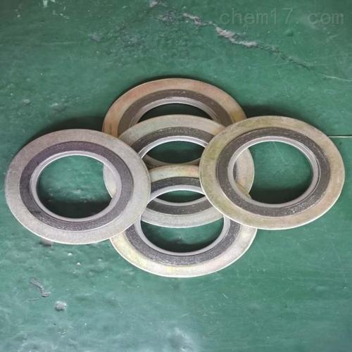 耐高壓C型帶外環金屬纏繞墊片