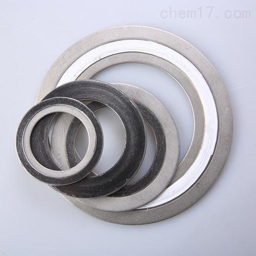 耐磨損四氟金屬纏繞墊片