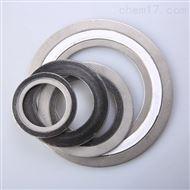 耐磨损四氟金属缠绕垫片