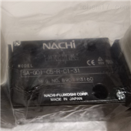 SS-G01-C6-R-C1-31日本不二越NACHI电磁阀