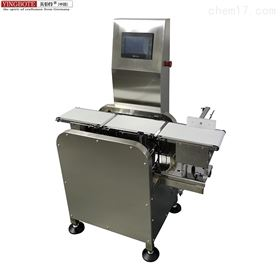 重量检测分选称高精度检重秤设备生产厂家