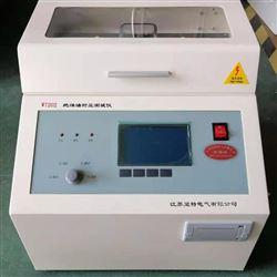 WT202.绝缘油耐压测试仪
