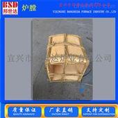 邦世达高铝炉膛碳化硅炉膛箱式炉膛电炉炉膛