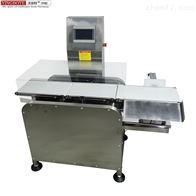 高精度检重秤自动剔除分选机称重设备