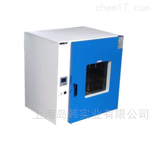 上海DAOHAN鼓风干燥箱300度烘干老化箱烘箱