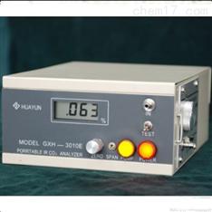 GXH-3010E便携式红外线CO2分析检测仪