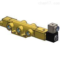 VSG-4422-G-HCC-U-A120VERSA换向阀VERSA电磁阀VERSA方向控制阀