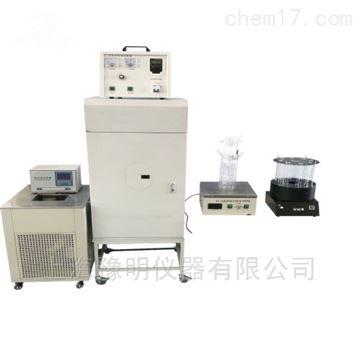 YM-GHX-V南京北京西安廣州多試管光化學反應儀