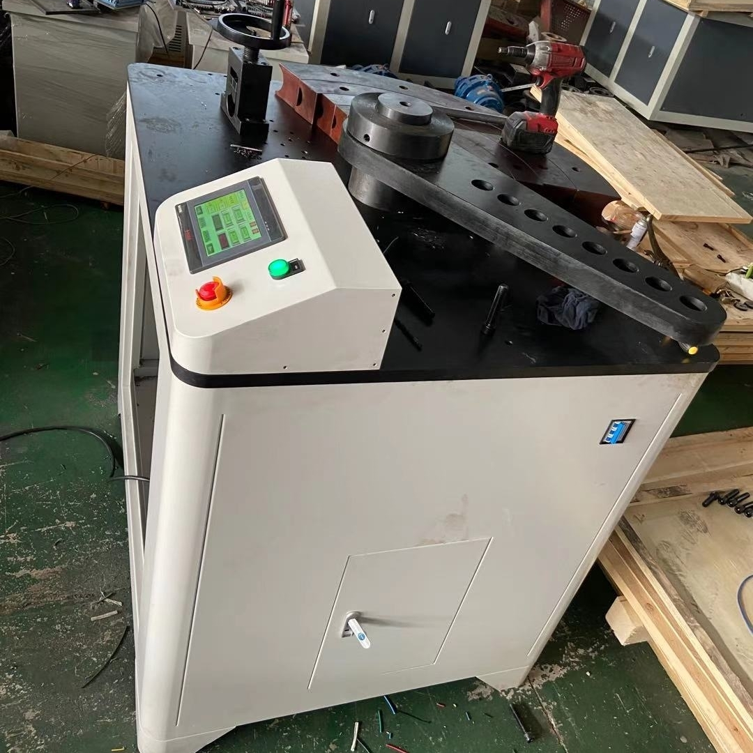 钢管弯曲试验机  GB/T244-2020