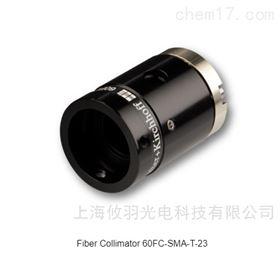 SK 光纤准直器系列60FC-SMA