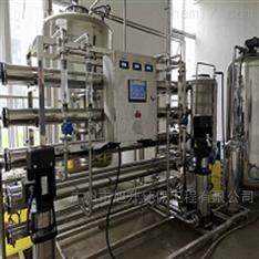 节能试验室去离子水设备报价