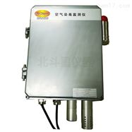 BD5-CWA-MG02空氣染毒監測儀 人防工程