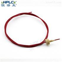 """1/16""""PEEK毛细管HPLC液相色谱管线管路"""