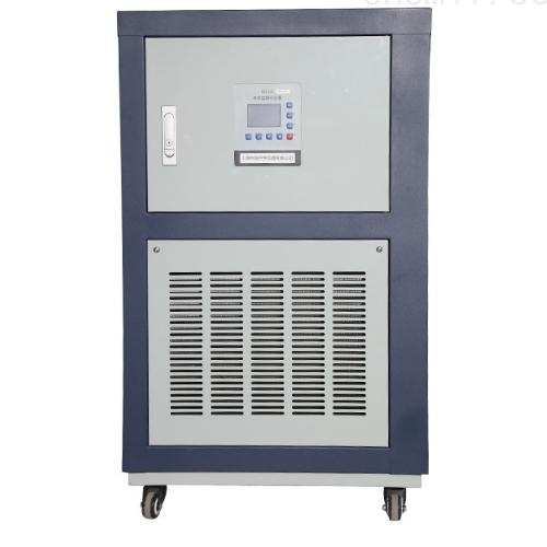 秋佐科技高低温一体机GDSZ-100L/-80+200℃