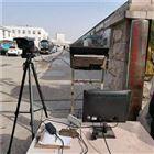 109人工智能红外测温仪 远距离人体温度检测