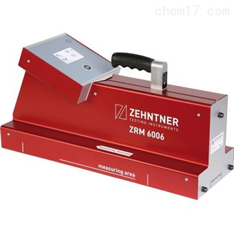 Zehntner ZRM 6006标线逆反射系数测量仪