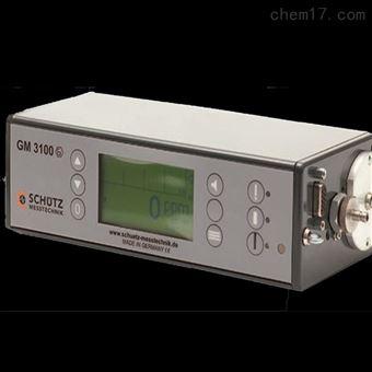 GM3100多功能红外可燃气体检测仪