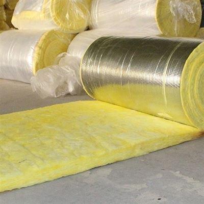 钢结构铝箔玻璃棉厂家