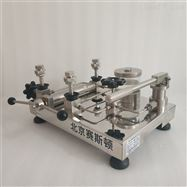 SD-202X水介質壓力校驗臺