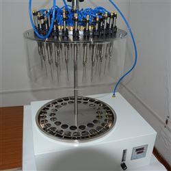 圆形水浴氮吹仪生产厂家
