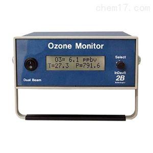 美国2B Tech Model205臭氧检测仪