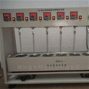 六联数显恒温恒速电动搅拌器