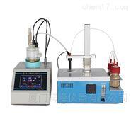 凍干粉水分測定儀
