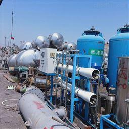 二手超滤净水系统9成新以上