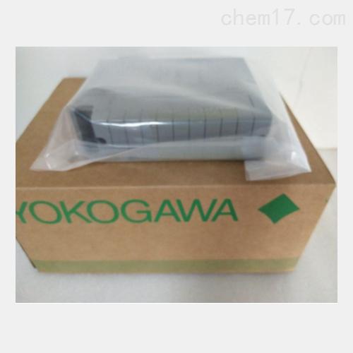 模拟量输入模块AAI141-S53日本横河YOKOGAWA