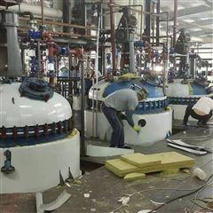 罐体铁皮保温施工标准质量