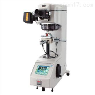 HM-211三丰维氏硬度试验机