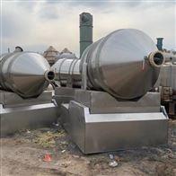 二手全新未用2吨3吨二维运动混合机
