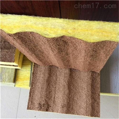 供应养殖可用保温棉 玻璃棉板报价表