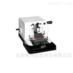 JY-315头发丝组织切片机
