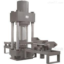 YJW-5000型橡胶支座压剪试验机