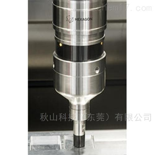 日本CAPTAIN六角形超声波测厚仪UTP-47.10