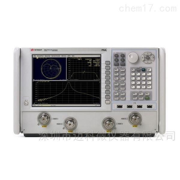 网络分析仪N5225A维修