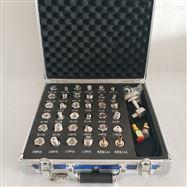 SD412壓力表轉換接頭40件套