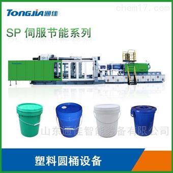 820真石漆桶生产设备