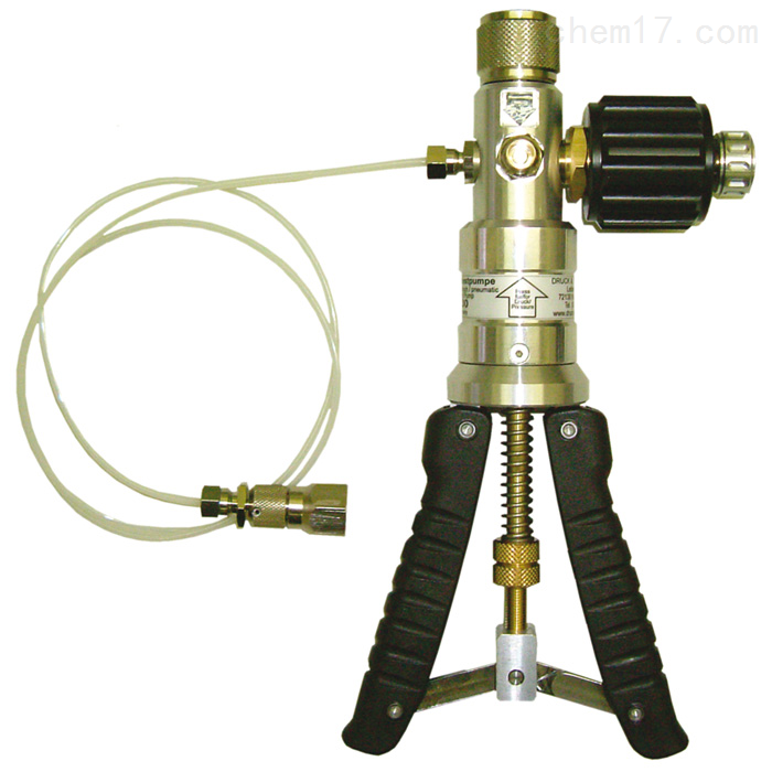 德国WIKA气动试压泵