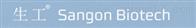 Sangon国内授权代理
