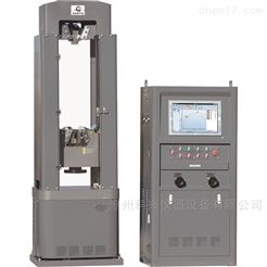 WEW-600B型微机显示万能材料试验机(钢绞线)