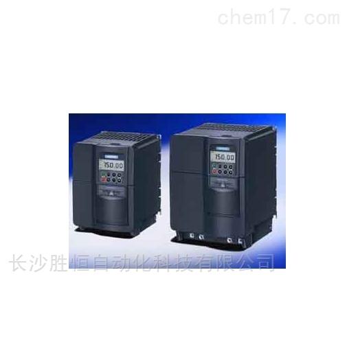 西门子MM420变频器6SE6420-2AD22-2BA1